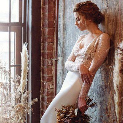 Boss Lady Bridal Expos at Factoria