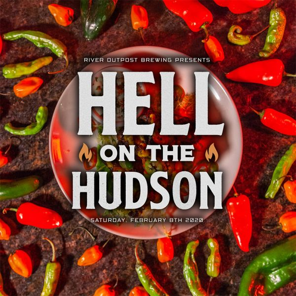 Hell on the Hudson event